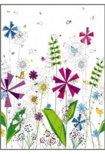painel-fotografico-flores-4-partes-cod-4-742