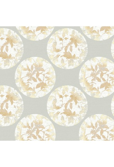 papel-de-parede-risky-business-circulos-florais-cinza-cod-rb-4226