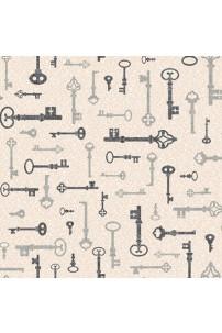 papel-de-parede-bistro-fundo-bege-com-detalhes-em-preto-e-cinza-cod-kb-8604