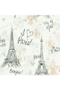 papel-de-parede-girl-power-paris-bege-cod-pw-3909