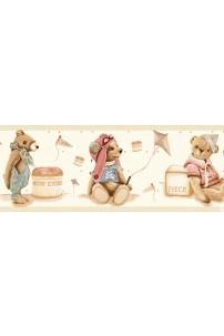 FAIXA INFANTIL BABY CHARMED